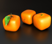 green_3d_view_fruits_leaves_design_oranges_cubes_desktop_1440x900_hd-wallpaper-1107393